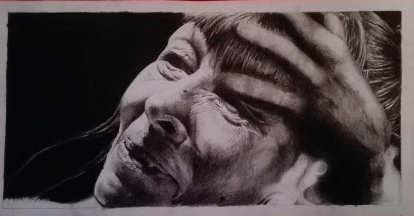 Brigitte Fontaine by sanaelle